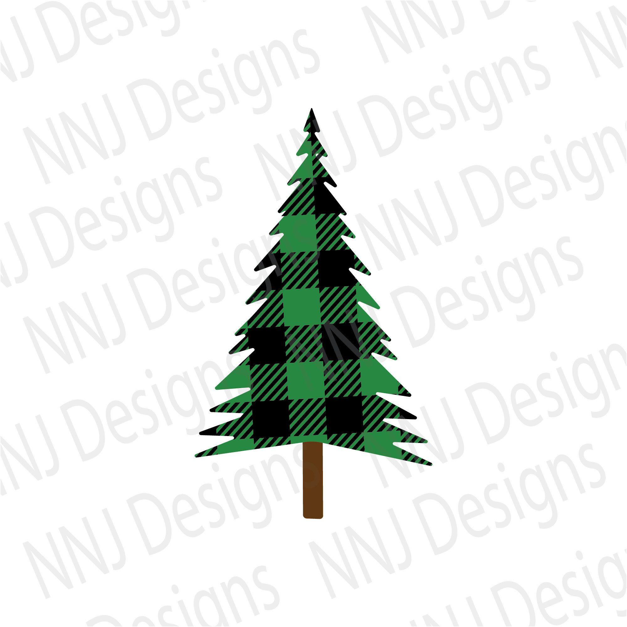Buffalo Plaid Christmas Tree Svg Merry Christmas Png Clip Etsy In 2020 Buffalo Plaid Christmas Tree Plaid Christmas Tree Green Christmas Tree Decorations