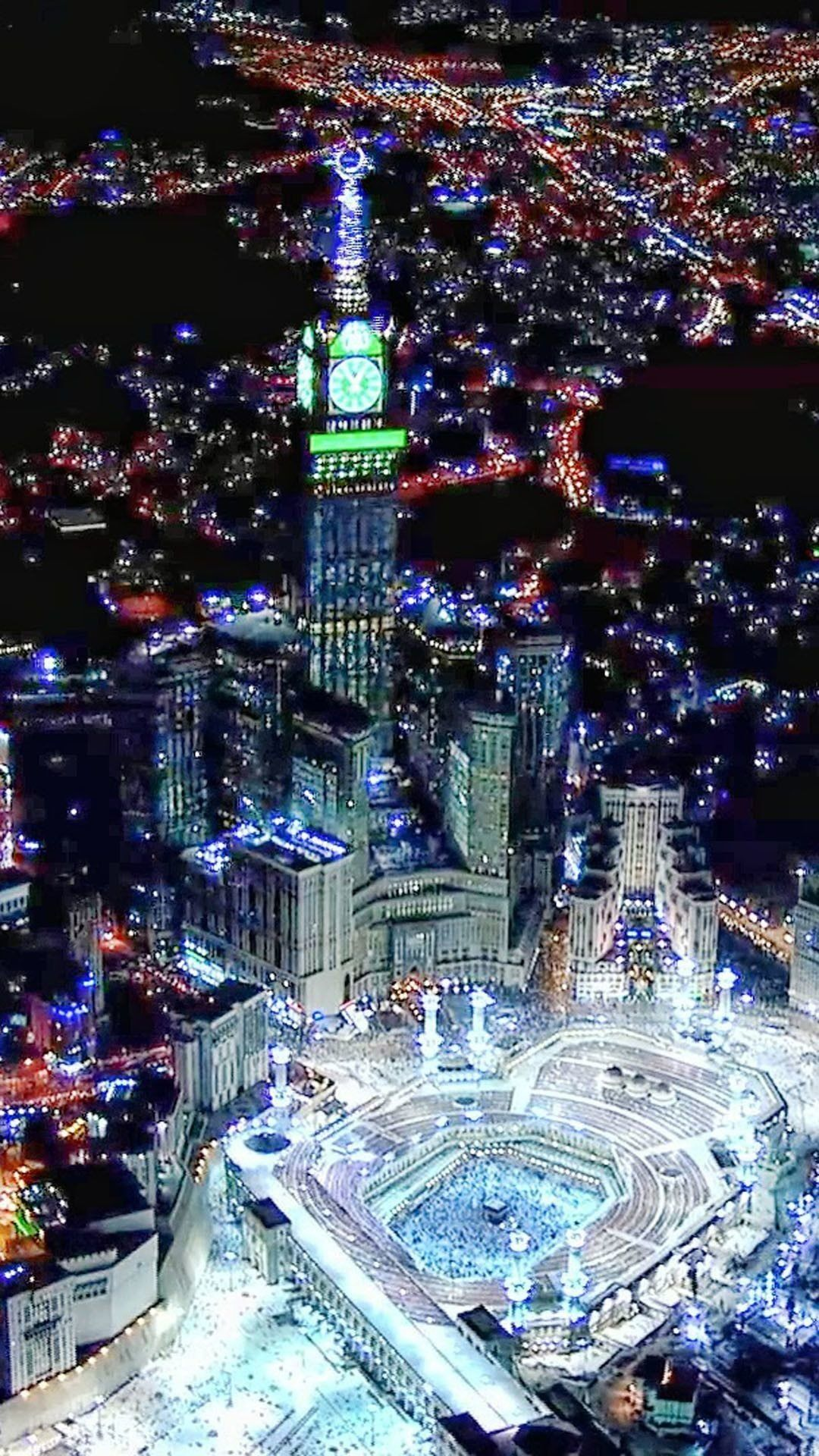 صور عالية الوضوح Hd لمدينة مكة المكرمة Mecca السعودية Saudi Arabia سياحة مساجد إسلام 29 Mecca Wallpaper Mecca Kaaba Mecca