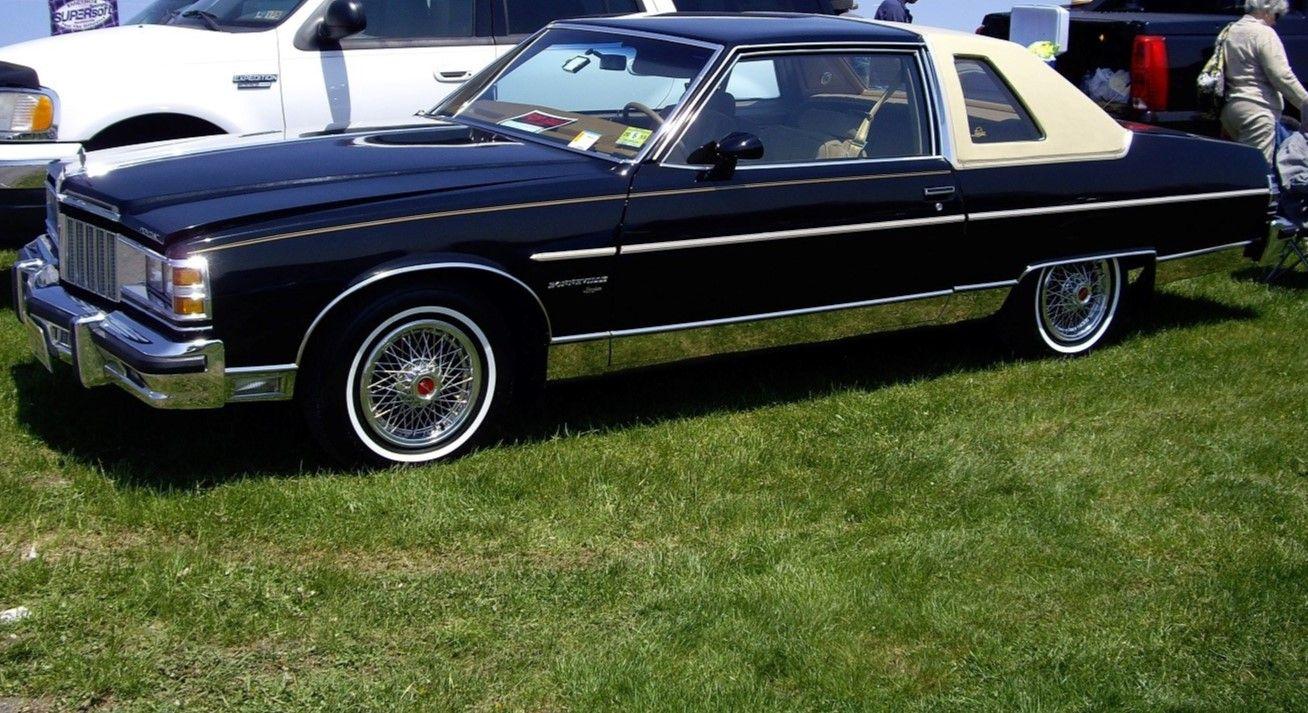 1979 pontiac bonneville landau coupe 1970 39 s pontiac for Garage auto bonneville