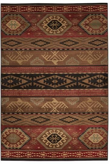 Cheyenne Area Rug Machine Made Rugs Synthetic Rugs Area Rugs