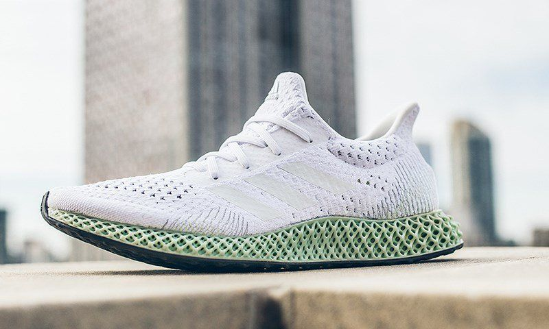 29c29e1d8dc Adidas Futurecraft 4D Sneakers Review