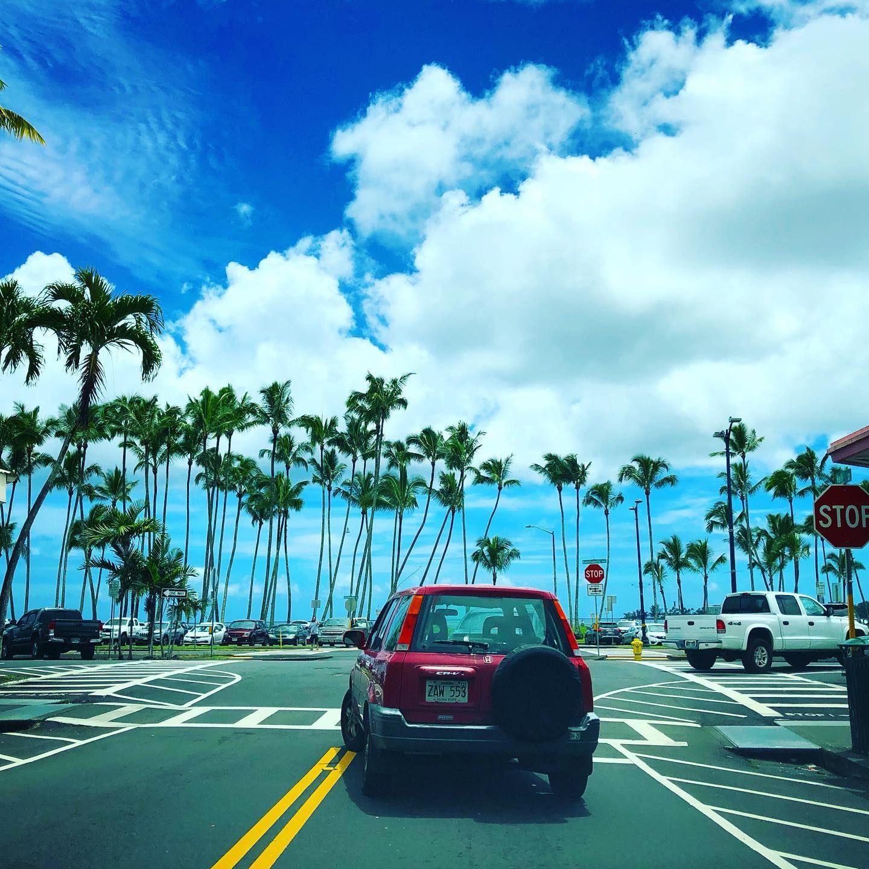 ブログ ハワイ