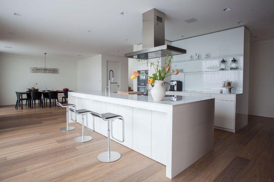 Bilder Kücheninsel ~ Küche bild kochinsel kücheninsel ammann ag treppe