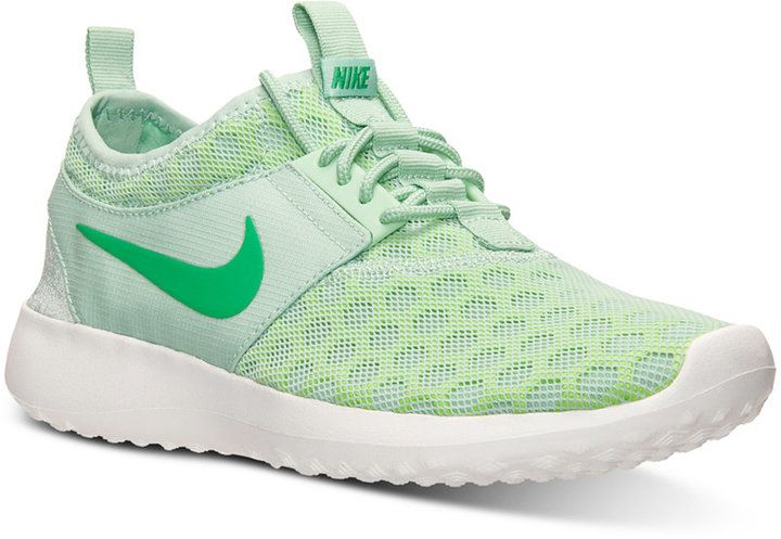 Perfect go to sneakers with no tongue and lots of stretch. Nike Women s  Juvenate Casual Sneakers from Finish Line da9b216612
