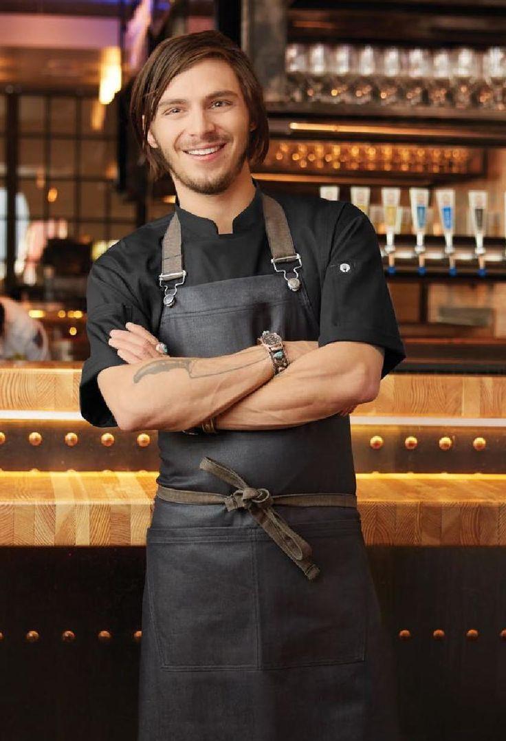 Chef Works Australia - Urban Collection Vol.1 | Work ...