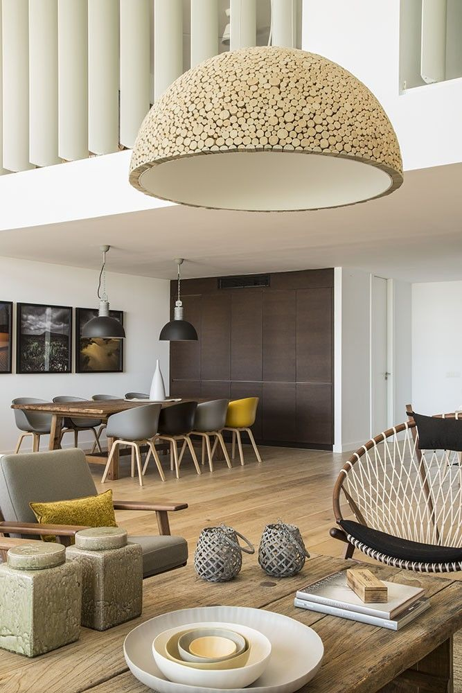 This impressive, beachfront apartment of 300m2 is located in Colonia de Sant Jordi with direct access to the beach. The property, built with modern interiors and furnishings in Scandinavian style<br />  is the ideal place for a relaxing holiday. It is just a 40 minutes <br /> drive from the the airport and located next to the most spectaculars <br /> beaches on the island such as Es Trenc and Es Carbo. Ground Floor: large kitchen, large dining room and living room with fireplace, all with…