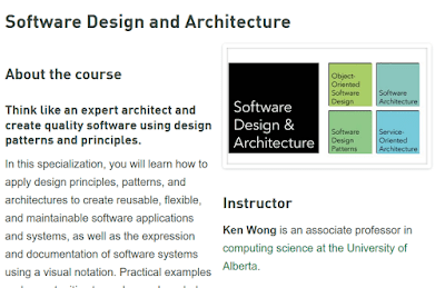 5 Best Courses To Learn Software Architecture And System Design For Programmers Dev Community In 2020 Software Design Pattern Design Learning