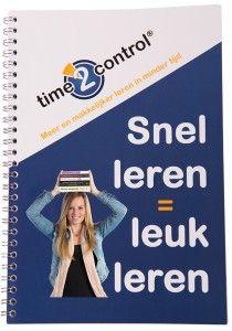 Snel leren = Leuk leren Boek