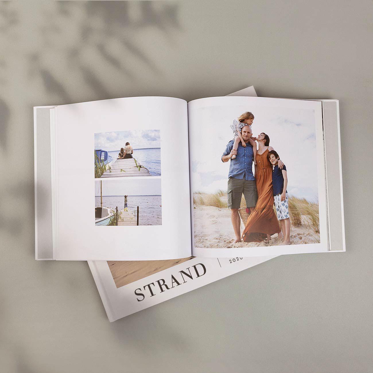 Ein Hardcover Fotobuch Welches Sich Durch Sorgfalt Qualitat Und Bestandigkeit Auszeichnet In 2020 Fotobuch Fotos Fotobuch Gestalten