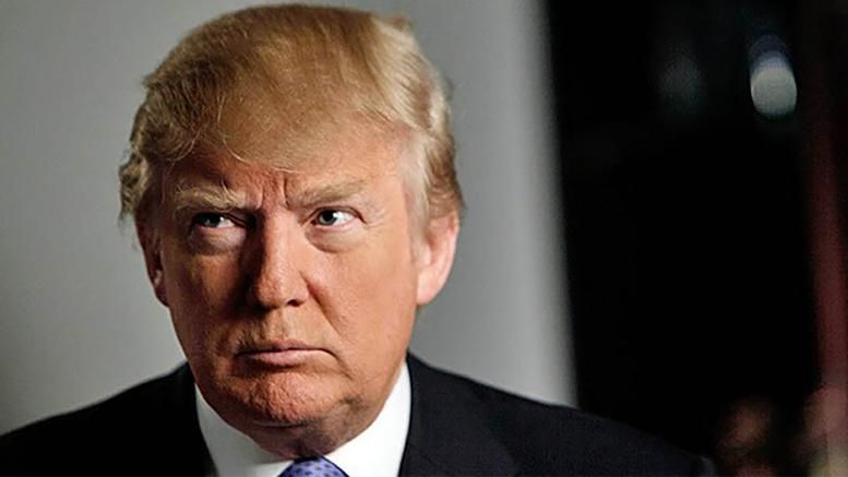 """αλεπού του Ολύμπου: Τι έλεγε ο Τράμπ πριν εκλεγεί....Θα το """"παίξει"""" Αλ..."""