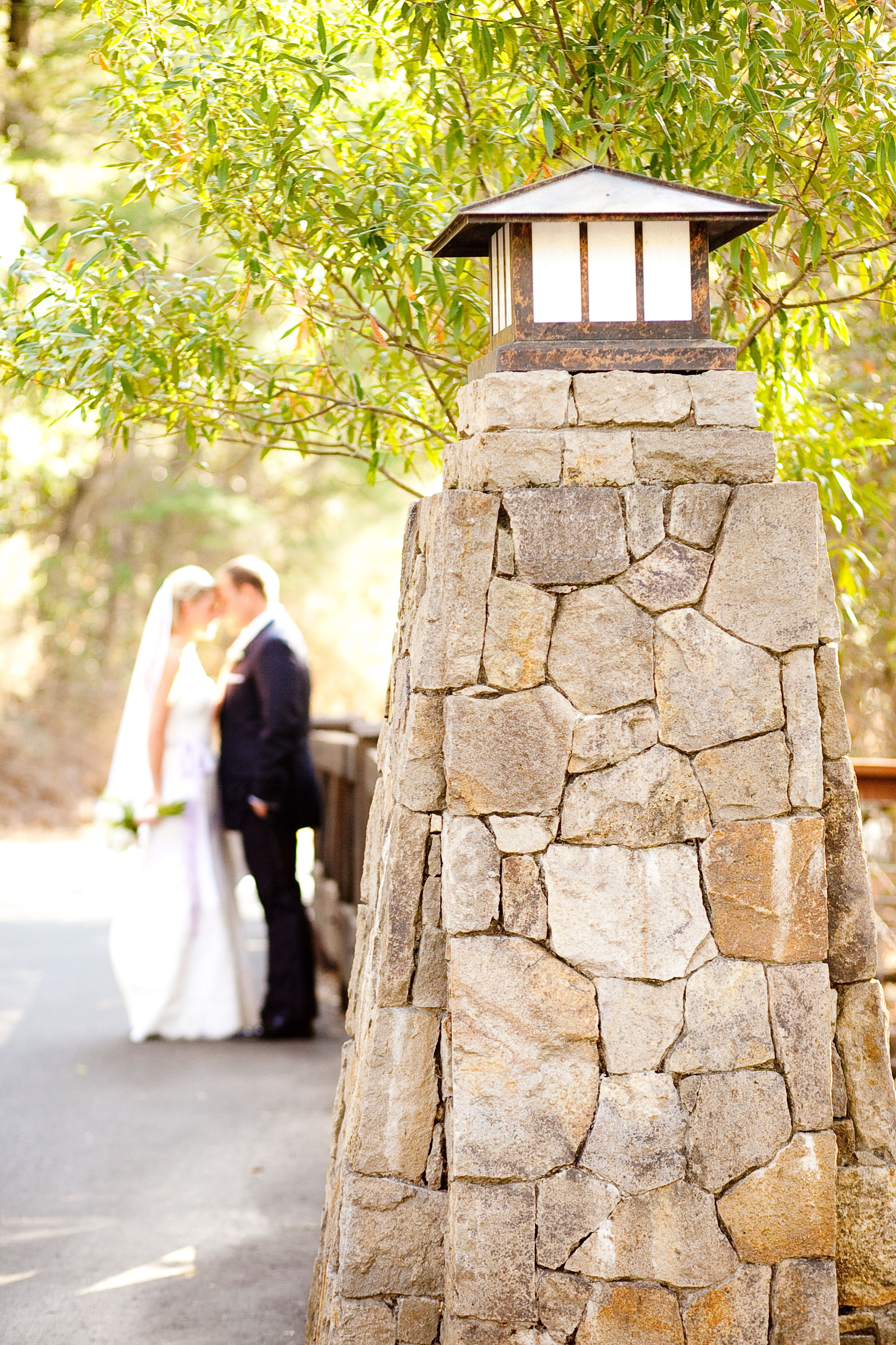 Calistoga ranch amazing wedding venues in northern california and
