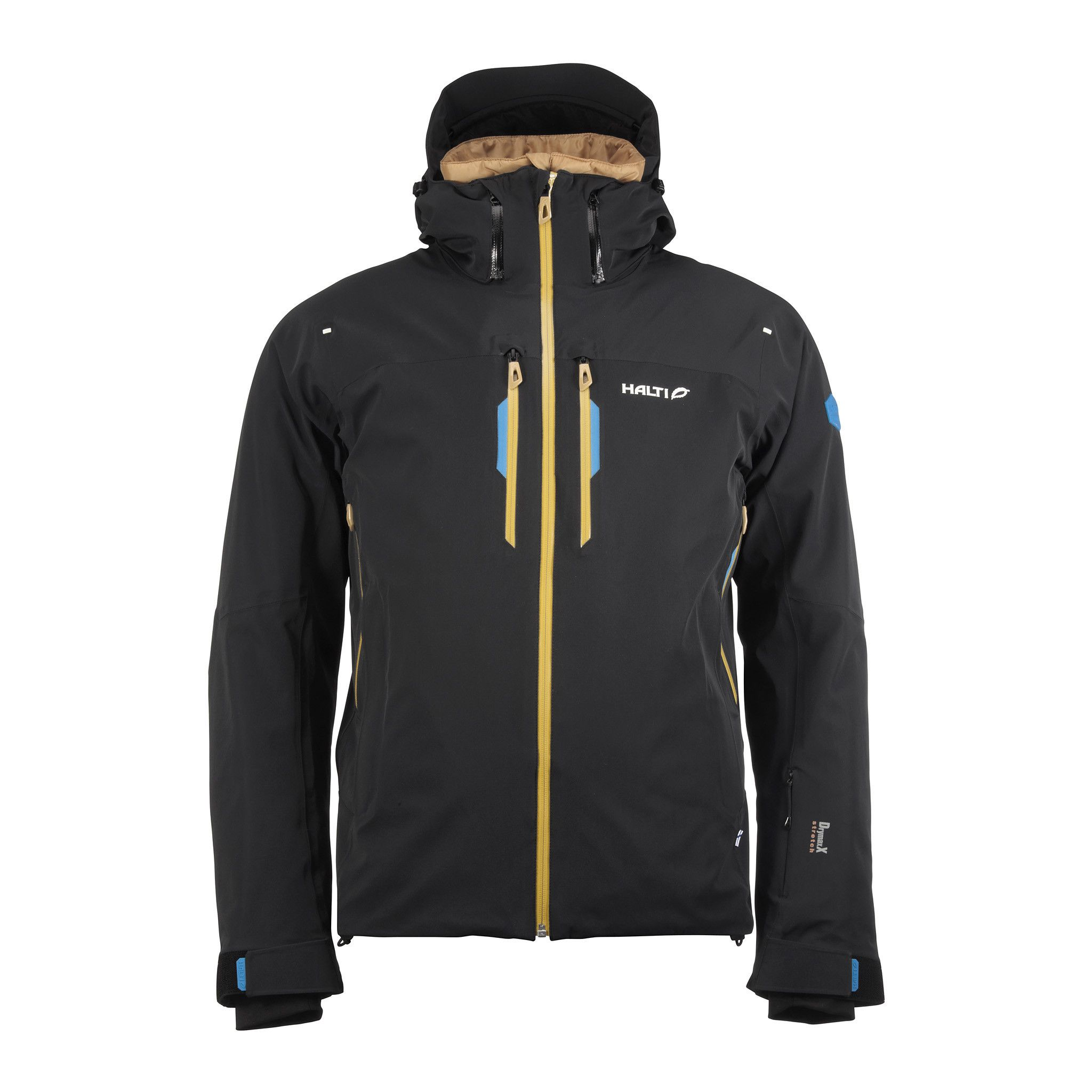 Mens skijacket Tsohka 2in1 jacket  311ddaf41