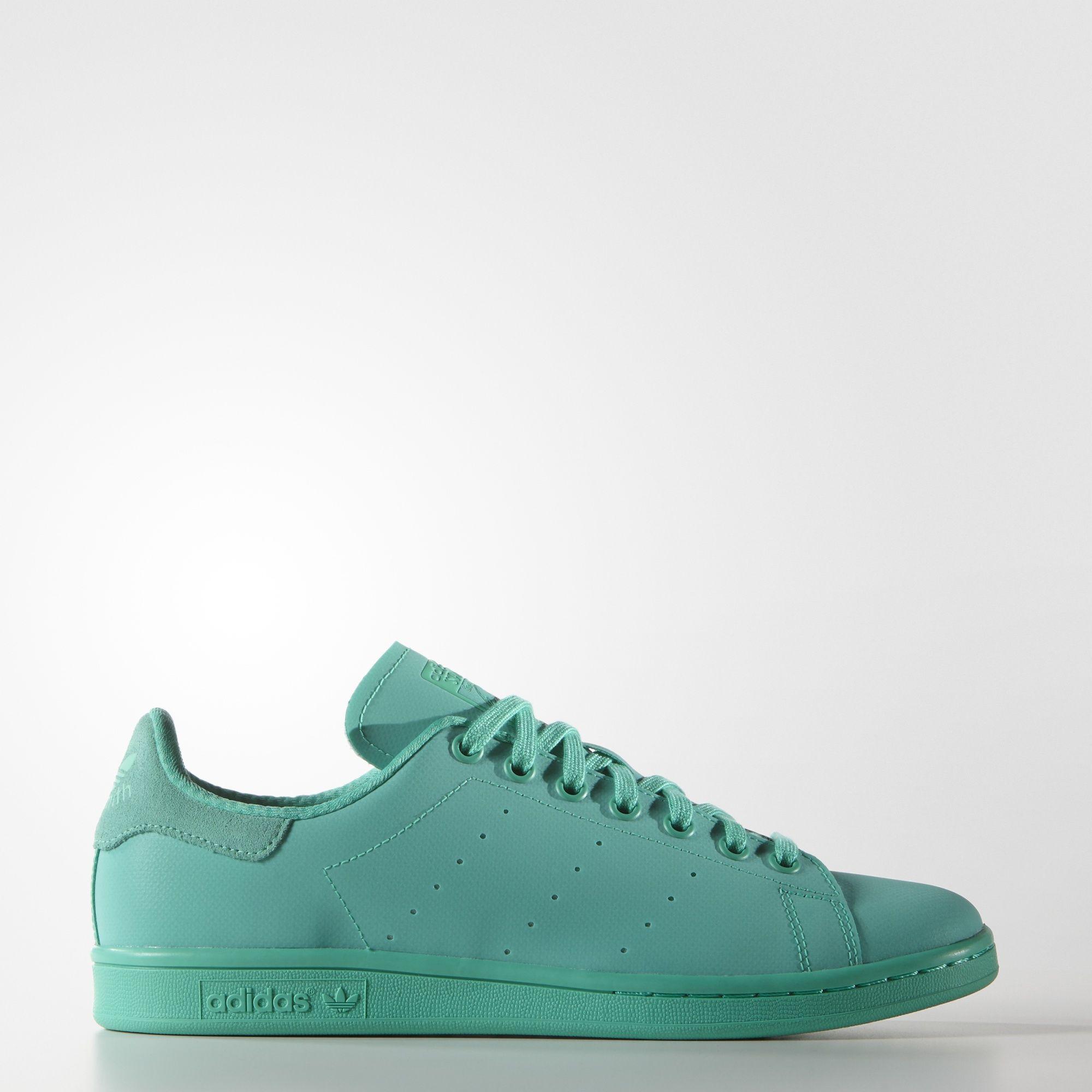 adidas stan smith multicolor ss16
