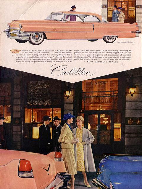 Cadillac1956
