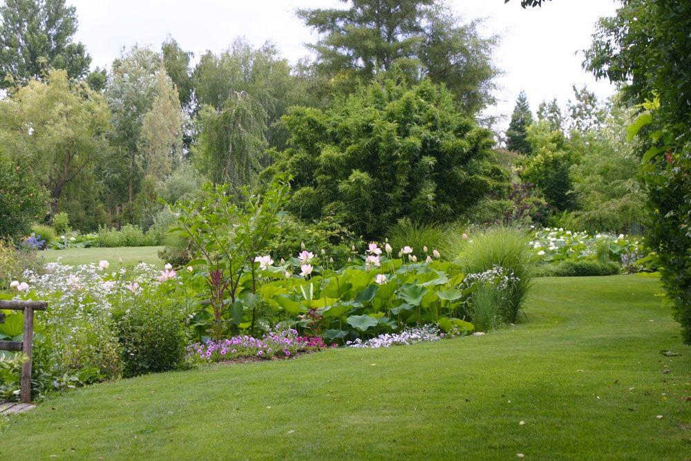 Jardins Des Martels En Ete With Images Garden Plants Golf