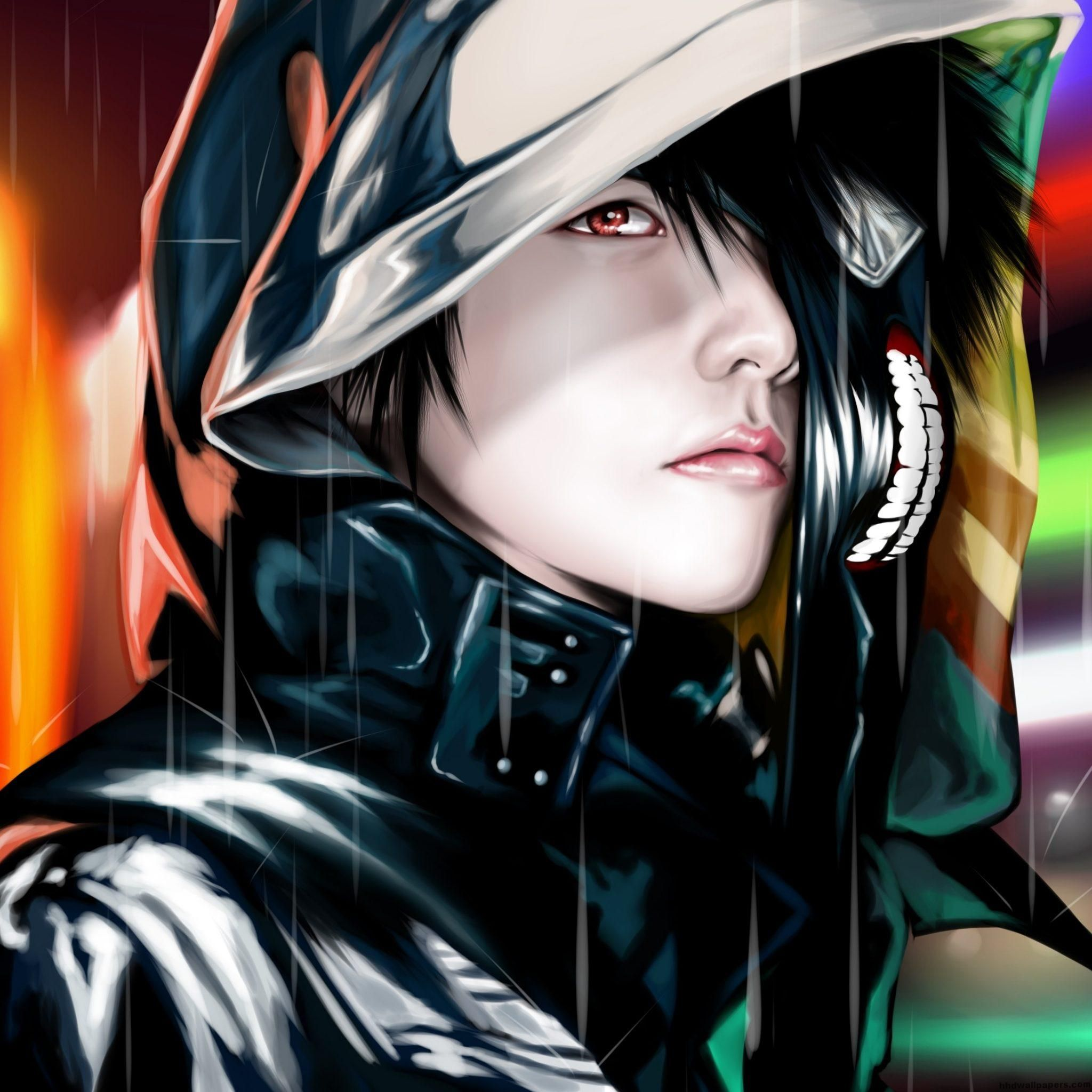 Anime Wallpaper Android Download