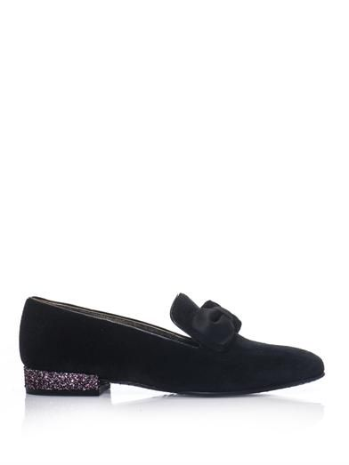 Velvet slippers | Lanvin | MATCHESFASHION.COM