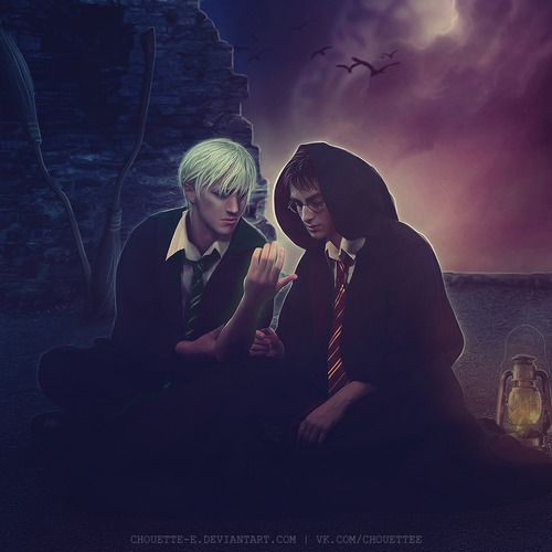 drarry slash - Google Search