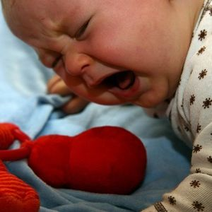 Natural Ways To Prevent Ear Infections In Babies