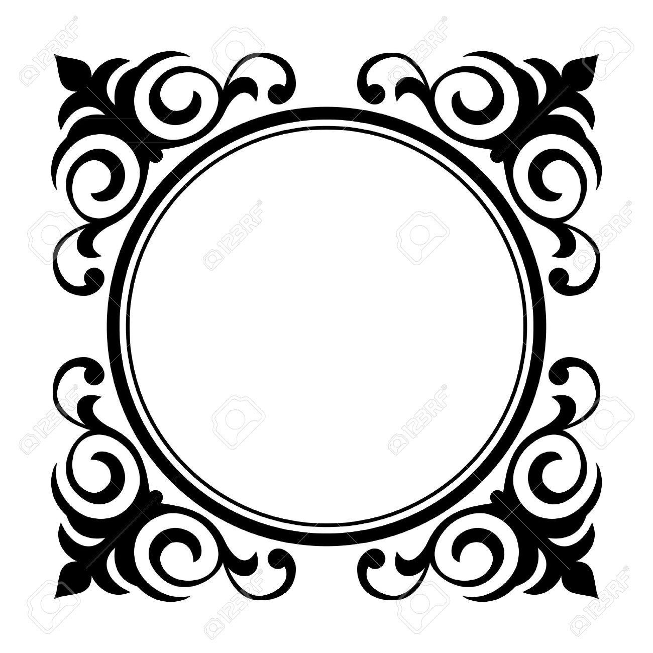 marcos para fotos ovalados - Buscar con Google | Marcos para cuadros ...
