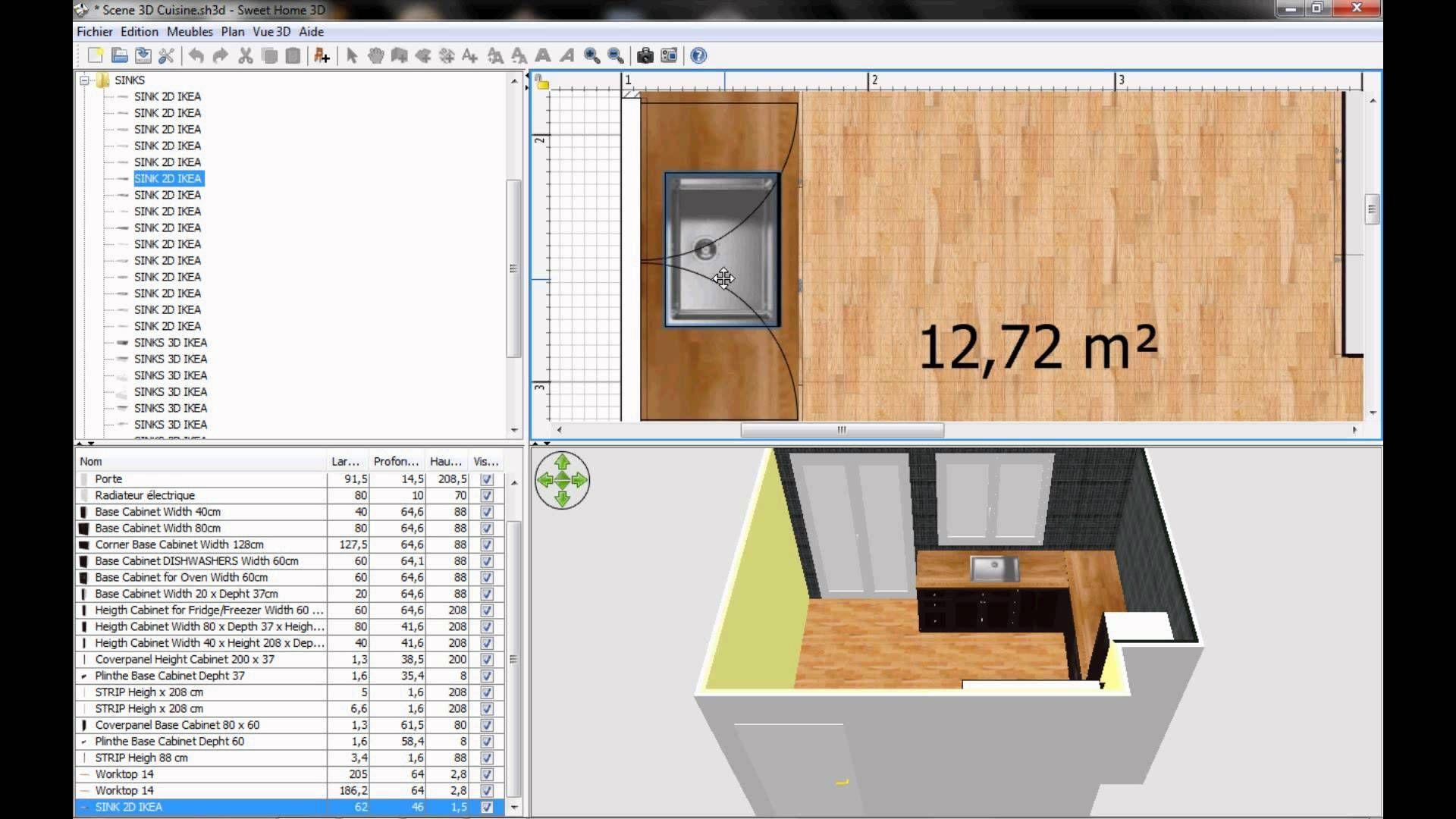 Epingle Par Micheline Lagace Deco La Re Sur Logiciel De Creativite Et Design Avec Images Plan Maison Plan De Masse Maison Permis De Construire