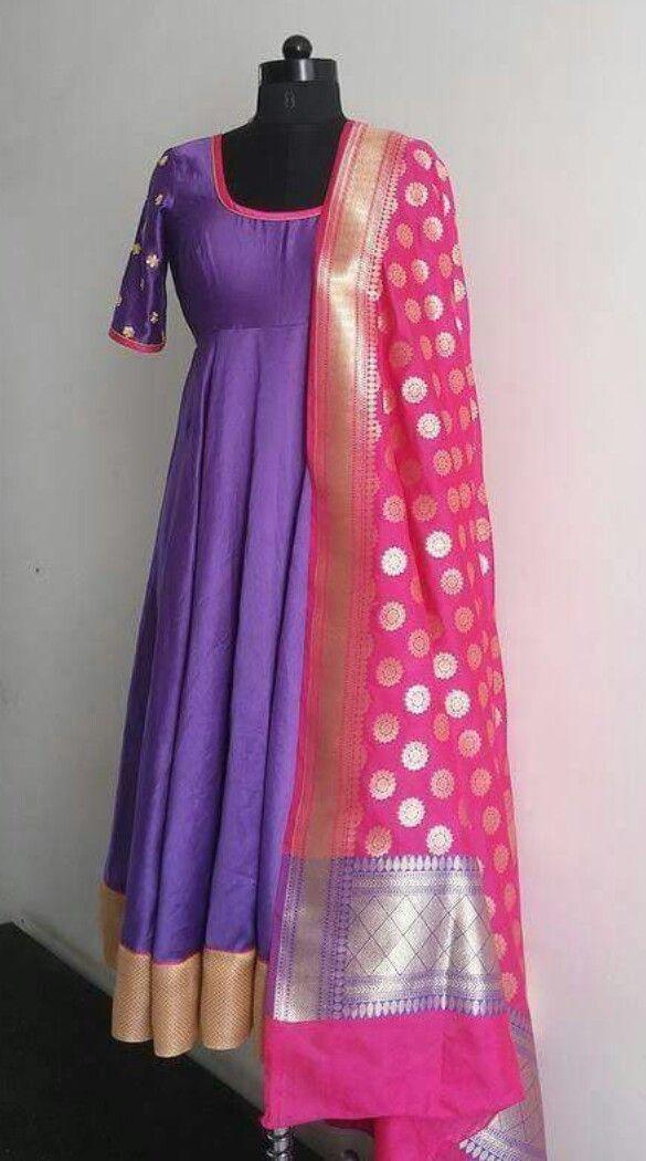 Pin de moNA dharANi en tailoring | Pinterest | Vestiditos
