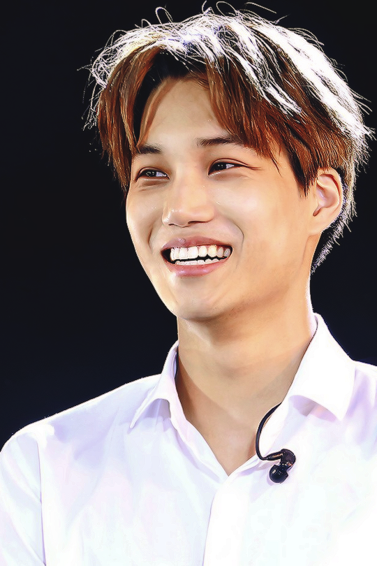 Smile Jongin Phone Kai Exo Pictures Www Picturesboss Com