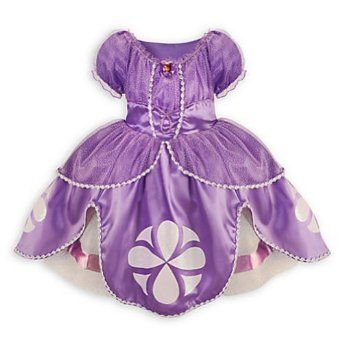 Purple 10 M US Toddler Disney Store Deluxe Sofia The First Boots