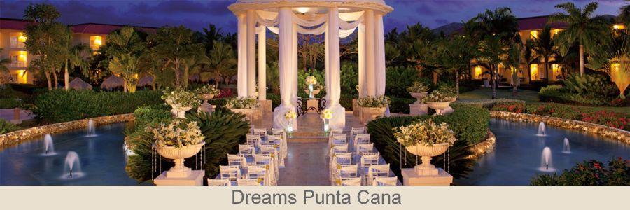 Image Result For Punta Cana Destination Wedding