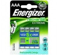 Energizer Extreme Battery Aaa 800mah 635751 Aaa Batteries Energizer Rechargeable Batteries Nimh