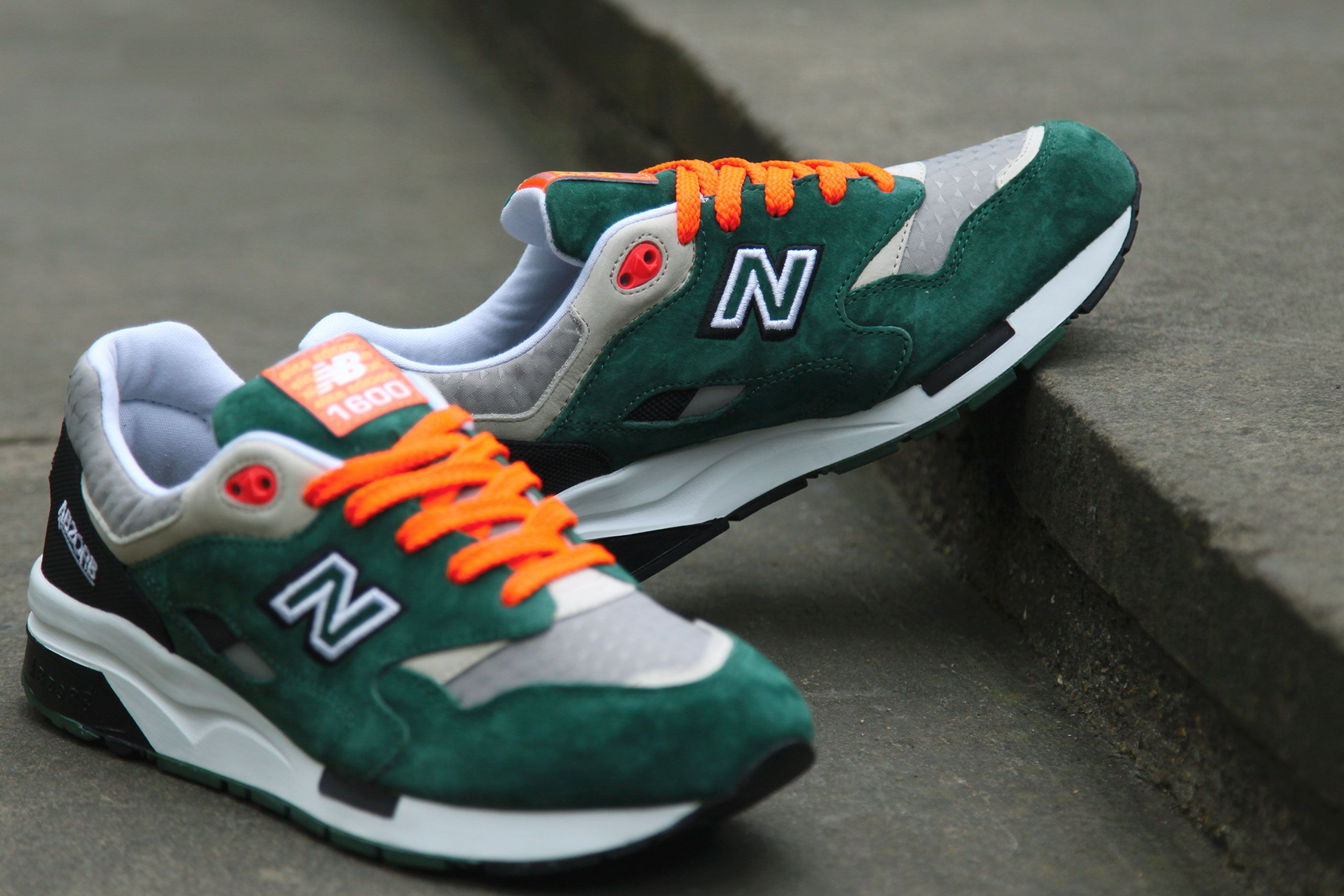 New Balance CM1600LD 'Motor Sport' Limited Edition | Released 01.05 ...