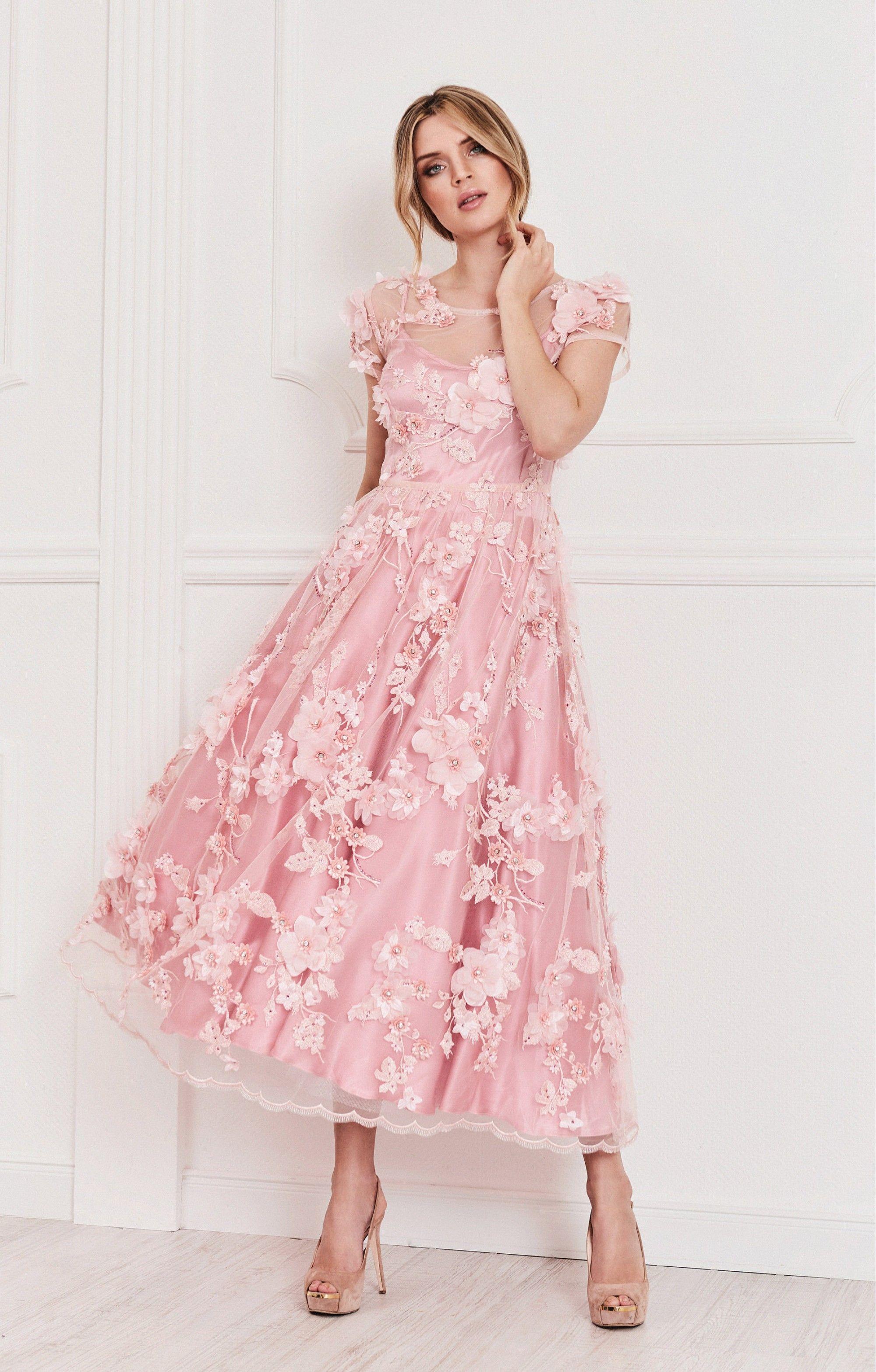 """Couture Abendkleid """"Josefine""""  Designer kleider, Western kleider"""