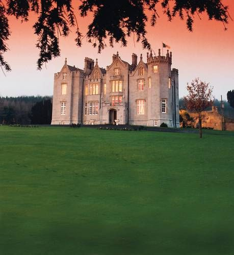 places to go & things to do - Visit Birr in Irelands Ancient East