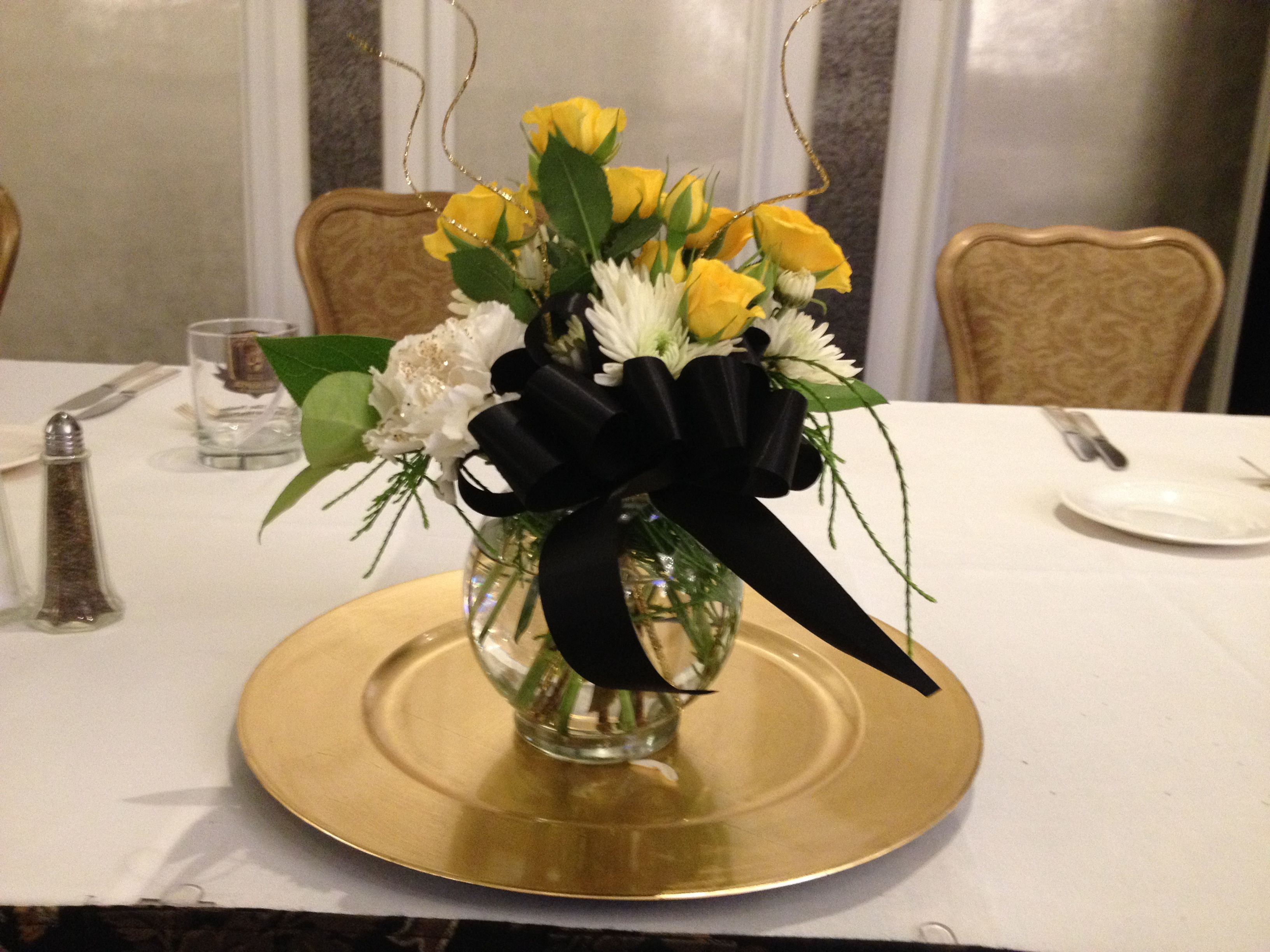 Ivy Bowl Centerpiece Weddings On A Dime Pinterest & Ivy Bowl Centerpiece Ideas | New House Designs
