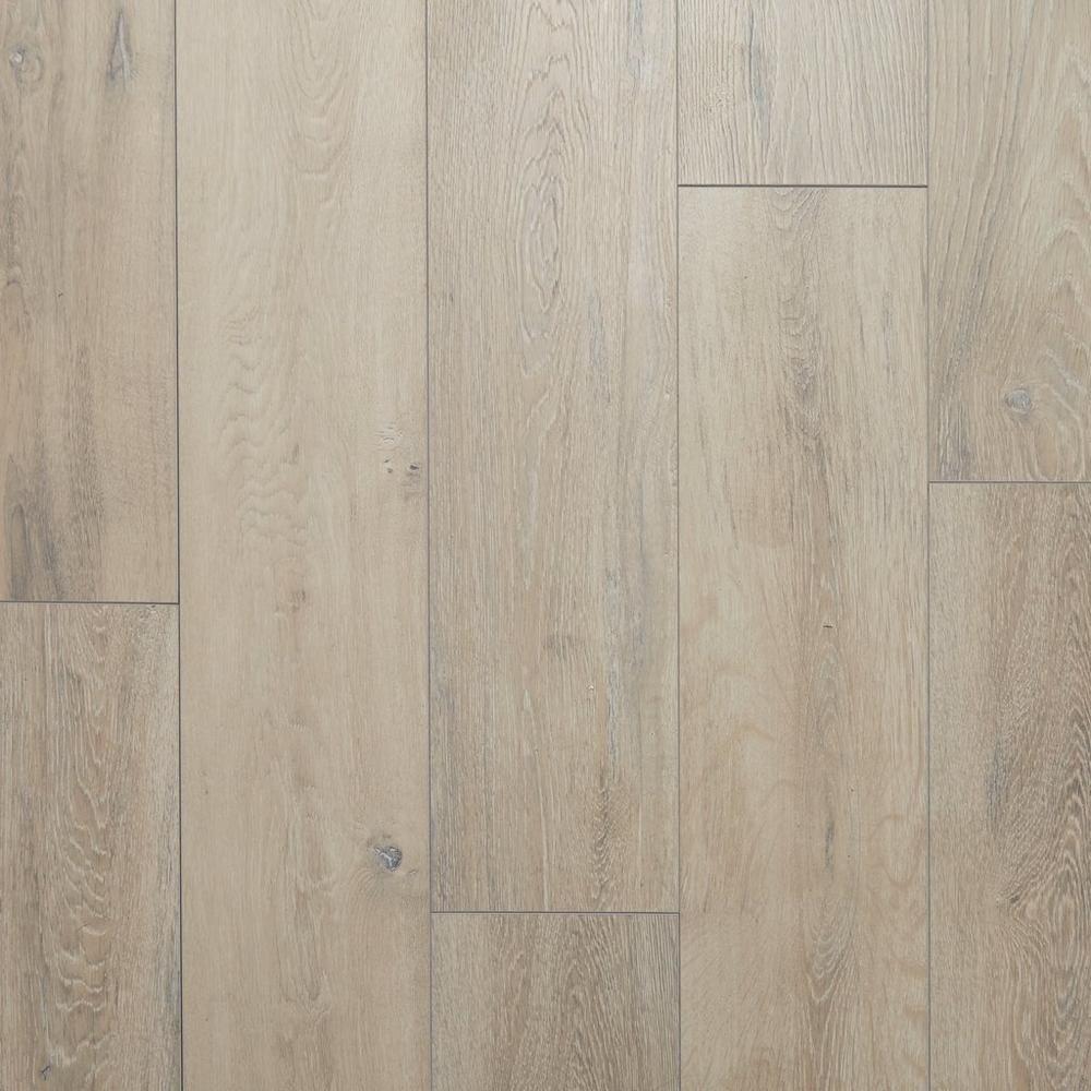 Powder Springs Oak Water Resistant Laminate Flooring Powder
