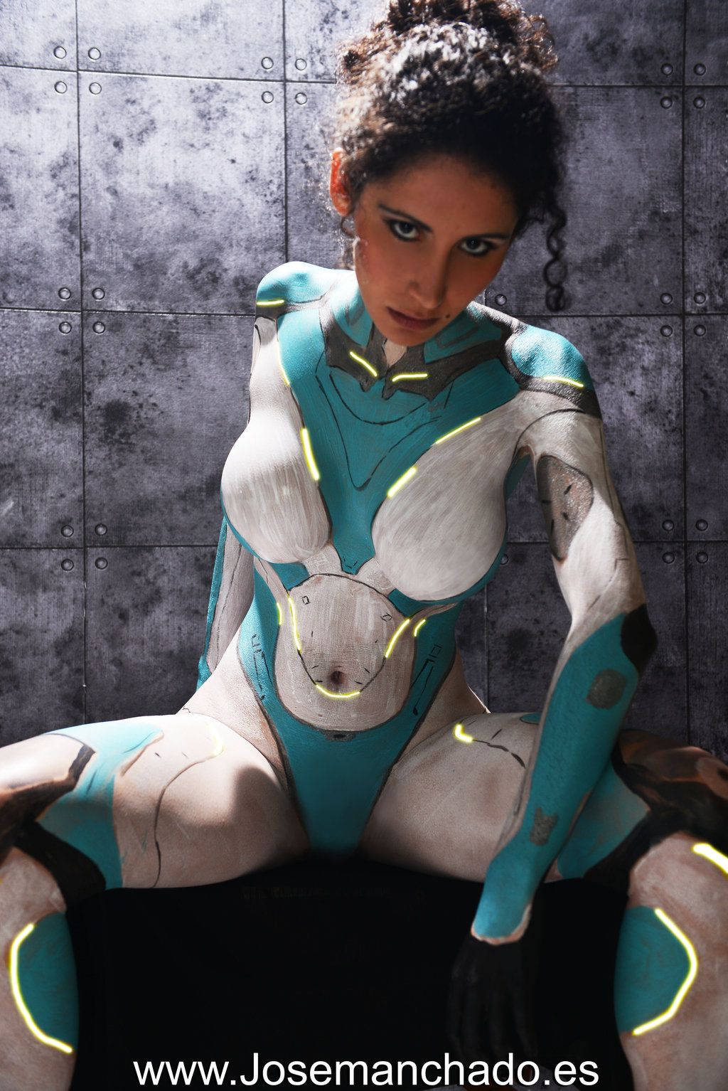Erotic cosplay pictures