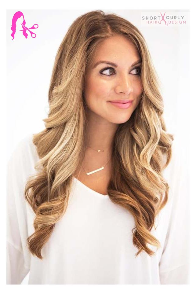 20 Schöne Welliges Haar Modelle Für Jede Haarlänge