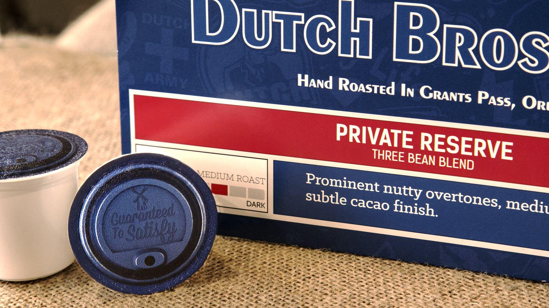 27+ White coffee beans dutch bros ideas