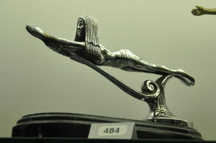 Art & Inspiration AMAZING HOOD ORNAMENT Collection - Check This Out and FEEL FREE To add!!!! - THE H.A.M.B.