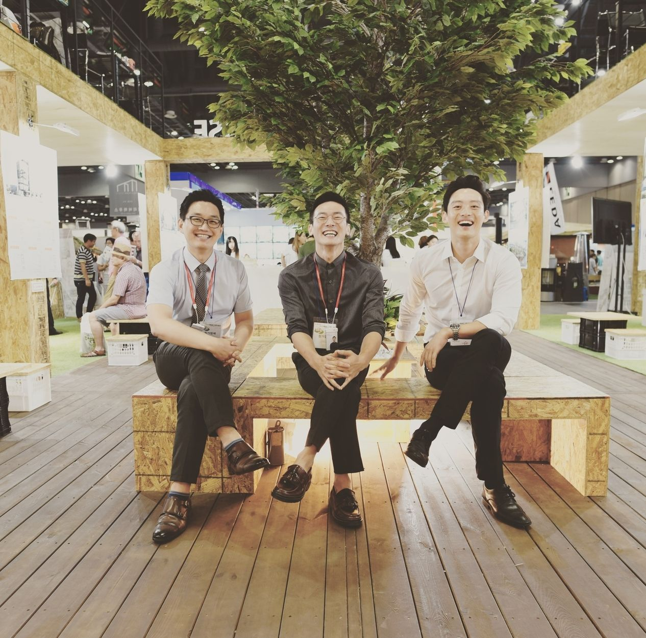 [홈트리오(주) About us] 전원주택 전문 건축 디자인 그룹 'HOMETRIO'입니다