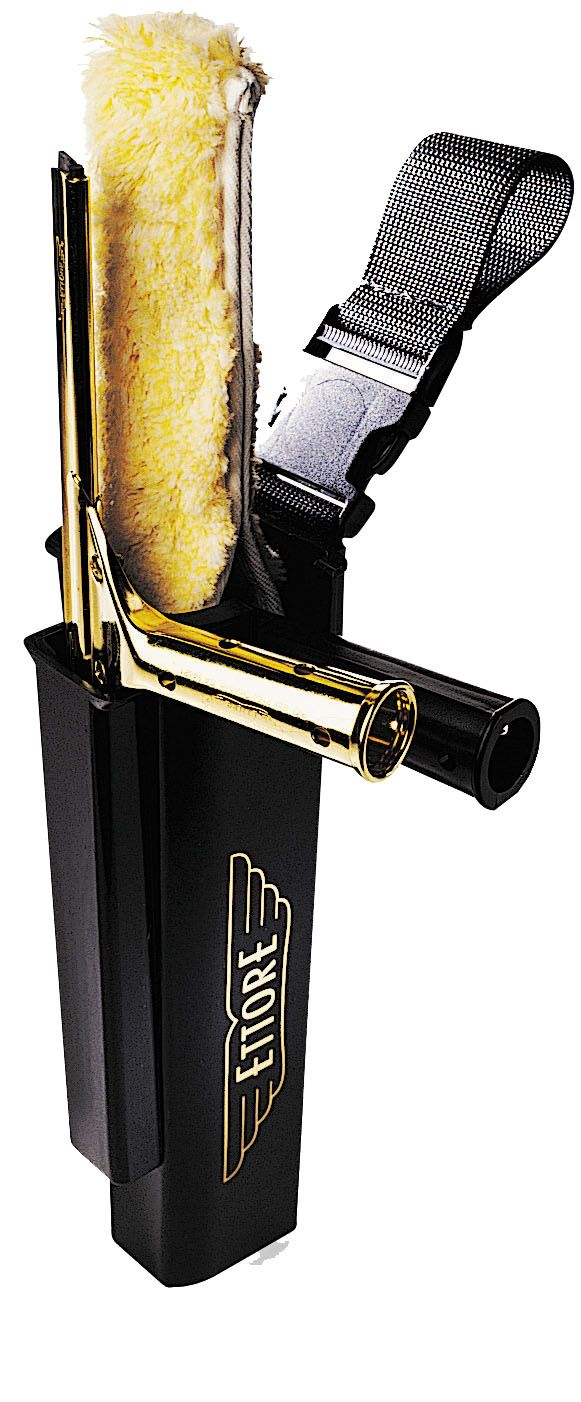 Sidekick Holster For Window Cleaning Tools Cleaner Limpeza
