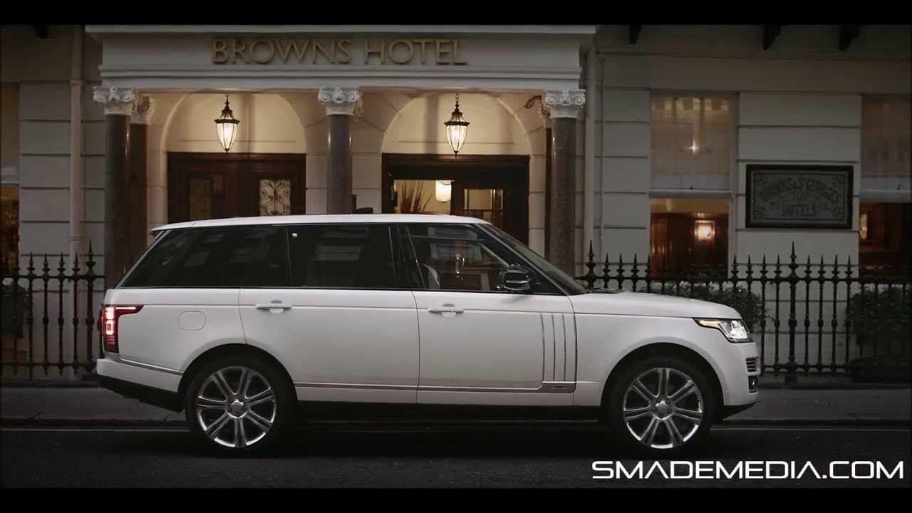 Range Rover Autobiography Long Wheel Base Smademedia Com Range Rover Range Rover Car Top 10 Luxury Cars