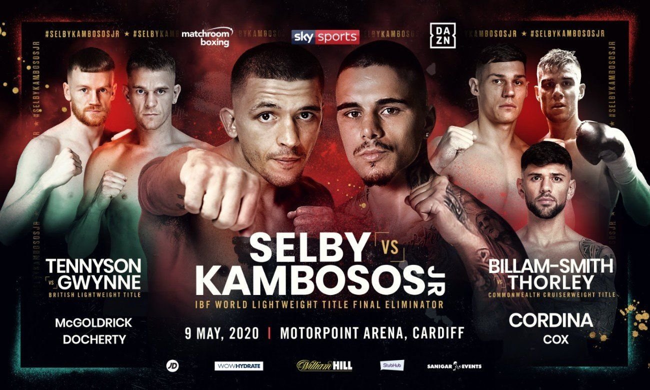 Lee Selby Faces George Kambosos Jr On May 9 On Dazn Mma Ufc Boxing Muaythai Jiujitsu Kickboxing Fitness Martialarts Wr In 2020 Junior Mma Fighters Kickboxing