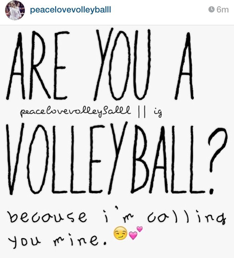 Pin by Jordyn Watson on volleyball Volleyball, Sports