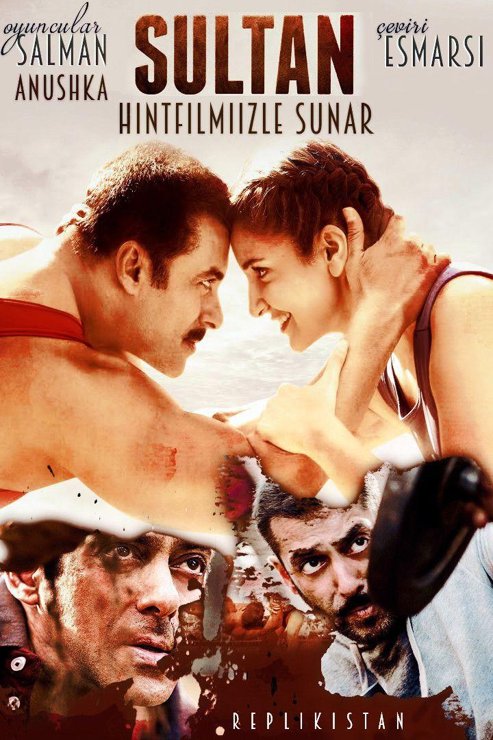 Sultan 2016 Izle Anushka Sharma Film Salman Khan