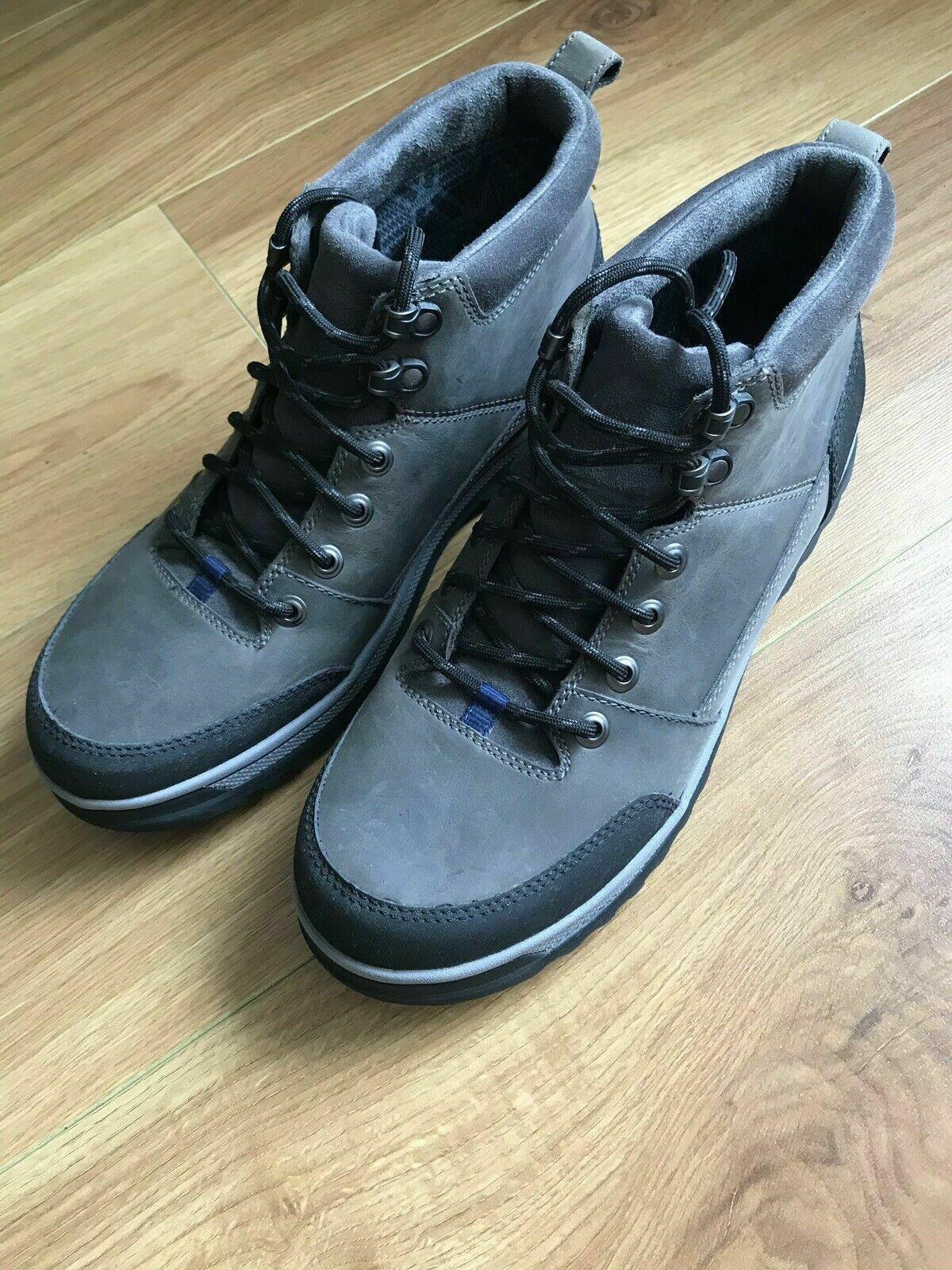 perdonar Mexico Limpiar el piso  Botas hombre Clarks ´Gore-tex nuevas 43 - 43 RipwayHill GTX Clarks boots  men · $67.00 | Clarks, Botas hombre, Hombres