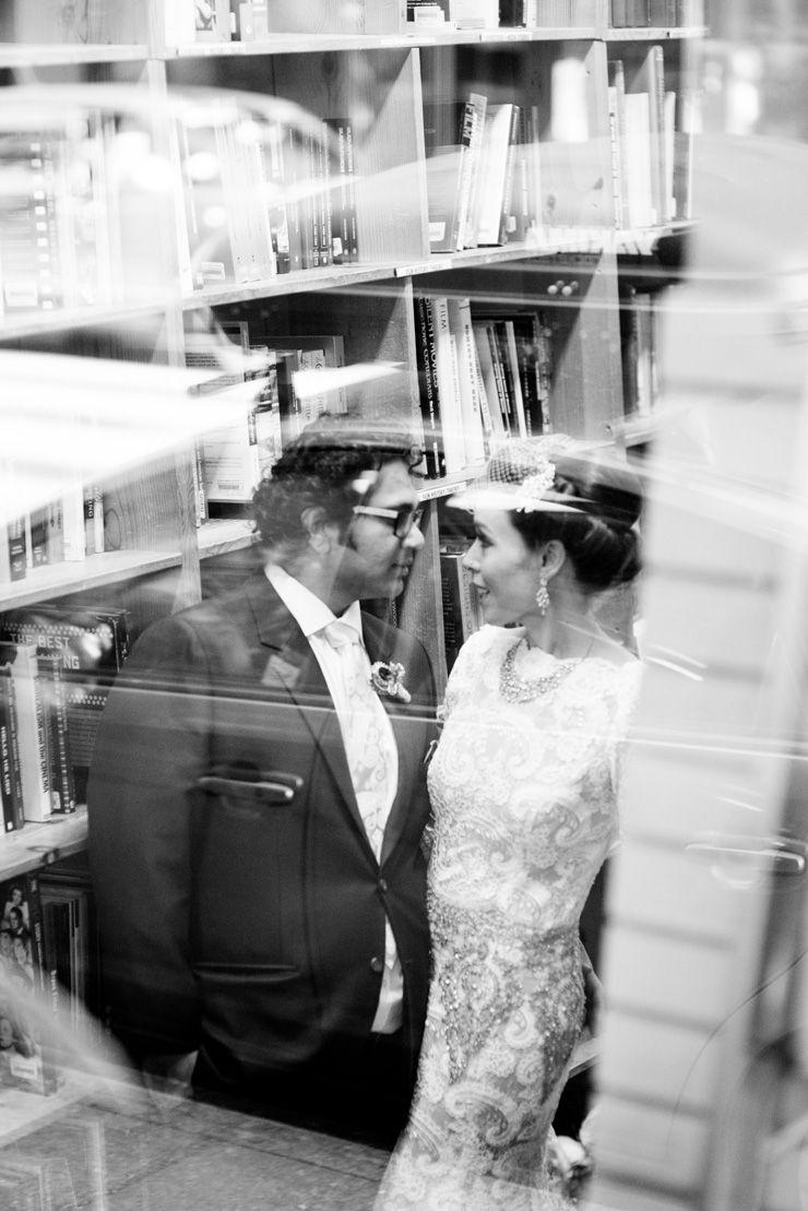 Bride and Groom Wedding photo ideas | itakeyou.co.uk