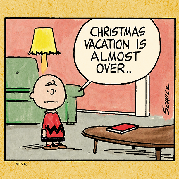 Snoopy christmas image by Bryan Mcgonigal on horror
