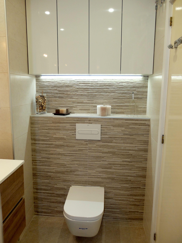 Inodoro empotrado | Reforma de baño en Barcelona por Accesible ...