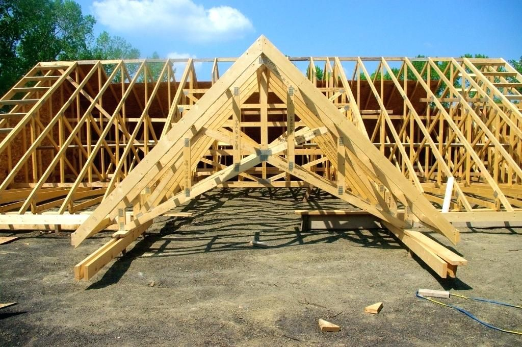 vaulted ceiling trusses vaulted ceiling truss design how ...